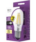 LED filament žárovka Emos