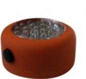 LED GMS svítílna