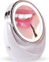 LED kosmetické zrcátko Lanaform