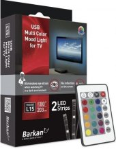 LED osvětlení pro TV Barkan BAR L15