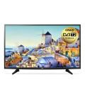 LED Smart televize LG 49LH590V