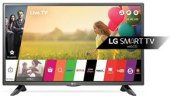 LED Smart TV LG 32LH590U