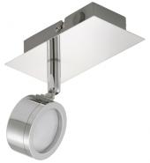 LED spotové osvětlení Briloner