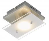 LED stropní svítidlo Briloner