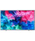 LED Ultra HD televize Philips 50PUS6523