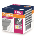 LED žárovka bodová Osram