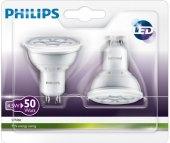 LED žárovka bodová Philips