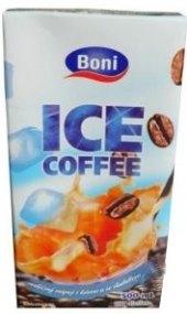 Ledová káva Boni