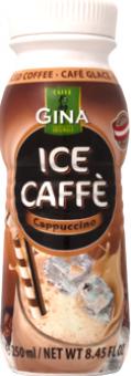 Ledová káva Gina