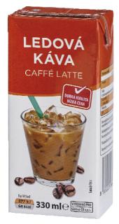 Ledová káva Korrekt
