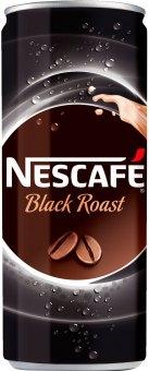 Ledová káva Nescafé