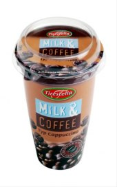 Ledová káva Tirestella