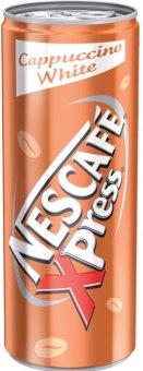 Ledová káva Xpress Nescafé