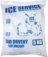 Ledová tříšť Ice Service