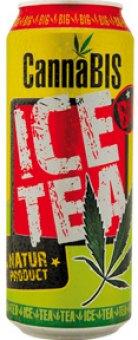 Ledový čaj Cannabis