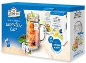 Ledový čaj Cold Brew Ahmad Tea - dárková sada