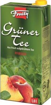 Ledový čaj Fruity