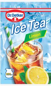 Ledový čaj instantní Dr. Oetker
