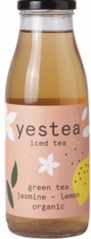 Ledový čaj Yestea