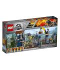 Lego Jurasic Worls