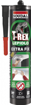 Lepidlo Extra Fix T-Rex Soudal