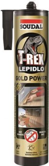 Lepidlo Gold Power T-Rex Soudal