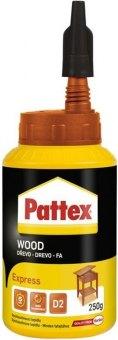 Lepidlo na dřevo Pattex