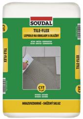 Lepidlo Tile Flex Soudal