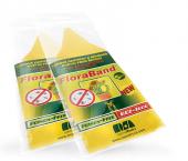 Lepové desky k ochraně rostlin FloraBand Papírna Moudrý