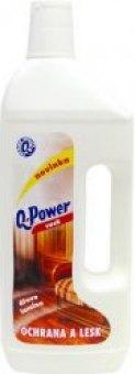 Lesk na podlahy Q Power