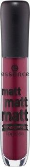 Lesk na rty Matt Matt Matt Essence