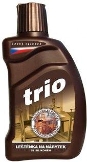 Leštěnka Trio