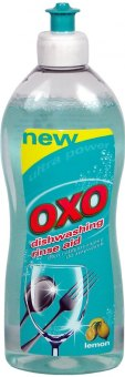 Leštidlo do myčky OXO
