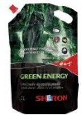 Směs do ostřikovačů letní Green Energy Sheron