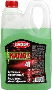 Směs do ostřikovačů letní Nano Carlson