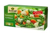 Zeleninová letní směs mražená bio Alnatura