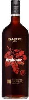 Likér ochucený Badel