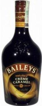 Likér Caramel Baileys