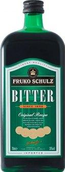 Likér Bitter Fruko Schulz