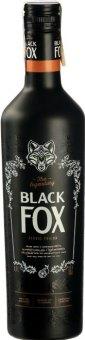 Likér Black Fox