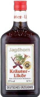 Bylinný likér Jagdhorn