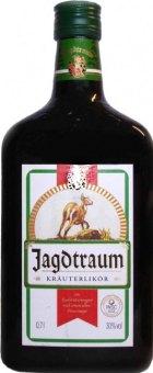 Bylinný likér Jagdtraum