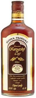 Likér Karpatský čaj Royal