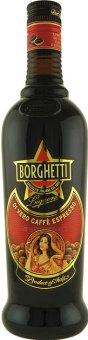 Likér kávový Borghetti