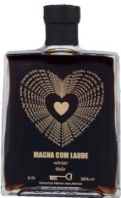 Likér makový Magna Cum Laude