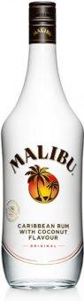 Likér Malibu