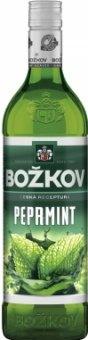 Likér Peprmint Božkov