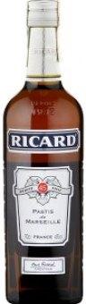 Likér Pastis Ricard