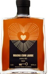 Likér vlašský Magna Cum Laude