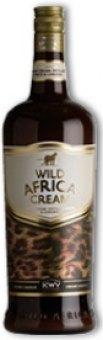 Likér Wild Africa KWV